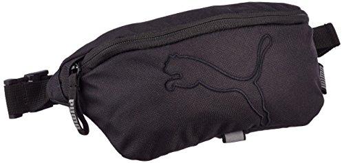 Puma Tasche Buzz Waist Bag, Schwarz, 073587 01