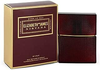 Elizabeth and James Nirvana Rose Eau de Parfum Spray 1 Ounce