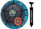 Voodania Fecibial Official Branded, Football Size 5, Diameter: 26 cm