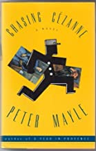Chasing Cezanne Hardcover – June 5, 1997