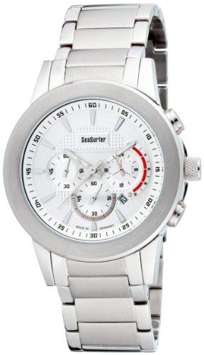 Sea Surfer 15814091WM, funzione cronometro - Orologio da uomo
