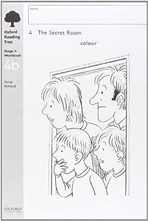 Oxford Reading Tree: Level 4: Workbooks: Pack 4B (6 workbooks) (Oxford Reading Tree Trunk) by Jenny Ackland (1986-01-30)