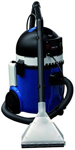 Lavor GBP 20-Estrattore iniettore, 1,200 W, capacità Serbatoio 20 Litri, Portata 70 L/S-Cavo di Alimentazione a 3 Poli, m 4
