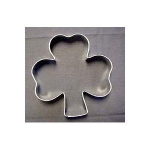 5' Shamrock Cookie Cutter