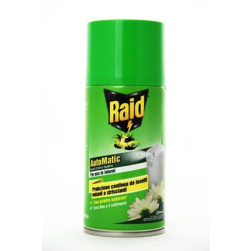 Raid Automatic Ricarica Ml.300