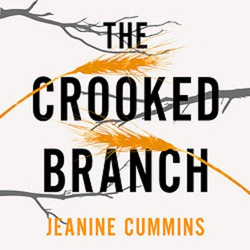 The Crooked Branch cover art
