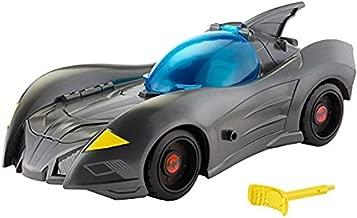 DC Comics Justice League Action Attack & Trap Batmobile Vehicle