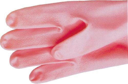Lady's Hand Gants en PVC Grand Modèle