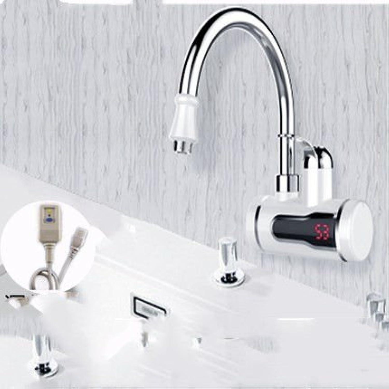 Gyps Faucet Waschtisch-Einhebelmischer Waschtischarmatur BadarmaturHome küche Leitungswasser zu beschleunigen, die Anti-Leakage Power speichern dish Waschbecken Wasserhahn B,Mischbatterie Waschbecken