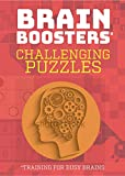 Challenging Puzzles: Training for Busy Brains (Brain Boosters)