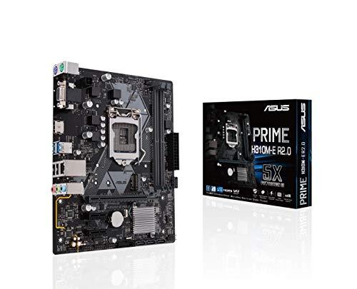 Asus Intel DDR4 HDMI