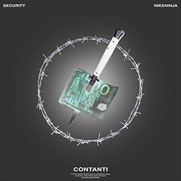 Contanti (feat. NIKENINJA)