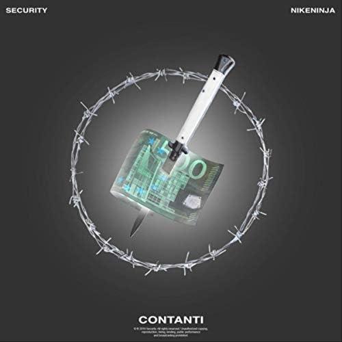 The Security feat. NIKENINJA