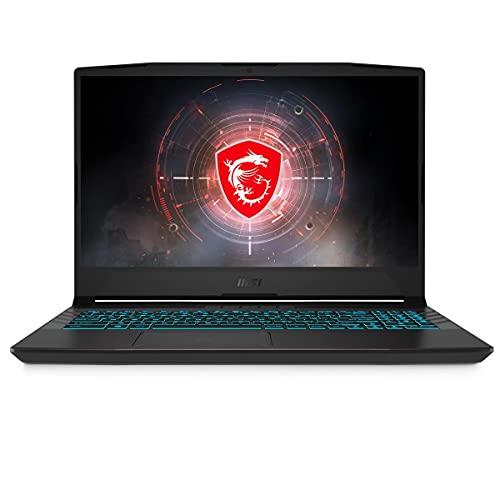 MSI Crosshair15 15.6' 144Hz 3ms FHD Gaming Laptop Intel Core i7-11800H RTX3060 16GB 512GB NVMe SSD Win10