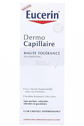 Eucerin Dermo Capillaire Shampoo High Tolerance 250ml
