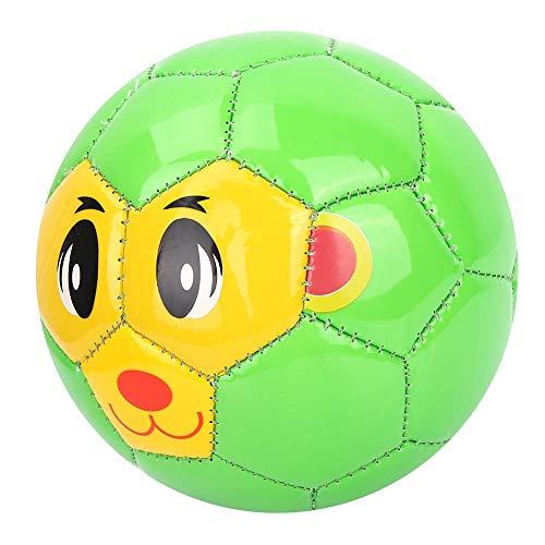03 Kids Ball Toy, Cute Soccer Ball, Mini Outdoor Play Juego de Interior para bebés para niños pequeños