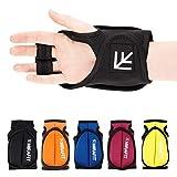 Mirafit Gewichtshandschuhe für Damen, Workout-Handschuhe, Neopren - verschiedene Größen und...