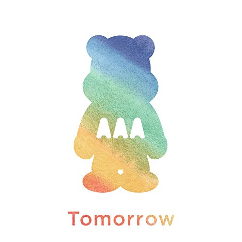 [Single]Tomorrow – AAA[FLAC + MP3]