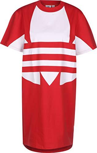 adidas Lrg Logo Dress - Vestido Mujer