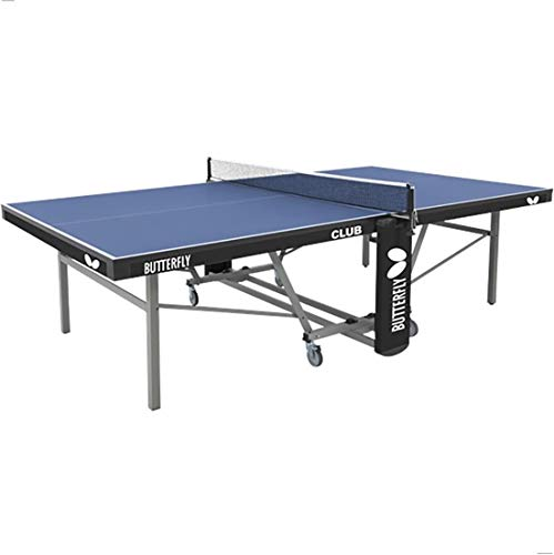 Butterfly Club 25 Table Tennis Table | 1