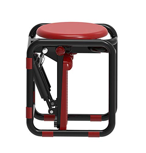Stepper Elliptical met Seat voor Exercise Inclusief Resistance Bands met Training Up-Down Stepper, kleine, compacte Home Gym Equipment