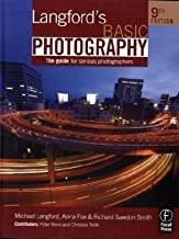 By Michael Langford, Anna Fox, Richard Sawdon Smith: Langford's Basic Photography, Ninth Edition: The Guide for Serious Photographers Ninth (9th) Edition
