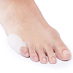 Tailor's Bunion Pads (Bunionette Pads)