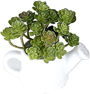 Iusun Artificial Silk Flower Snowdrop DIY Floral Wedding Bouquet Centerpieces Arrangements Party Festival Holiday Home Mini Office Hanging Decorations Valentines Gift Hot Ornament