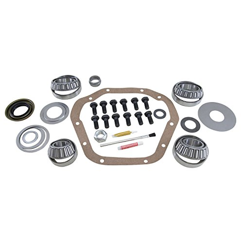 USA Standard Gear (ZK D60-F) Master Overhaul Kit for Dana 60 Front Differential