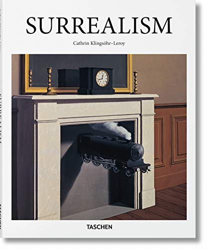 Surrealism: BA (Basic Art Series 2.0)