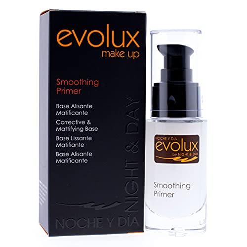 Pre Base Alisante Matificante EVOLUX Smoothing Primer 30 ml.