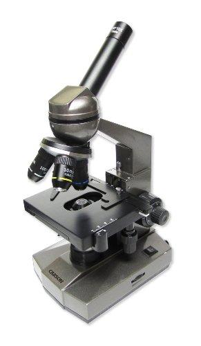 Carson MS-100 Microscopio con LED 100-1000x