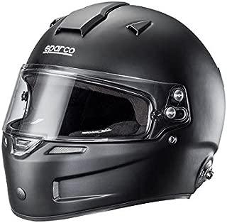 Sparco 0033450XS Helmet AIR RF-5W XS Kevlar/Fiberglass