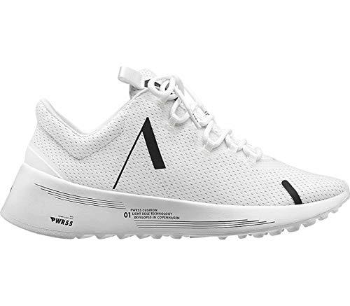 ARKK Copenhagen Axionn Mesh PWR55 Heren Sneaker wit - EU 41 - UK 7