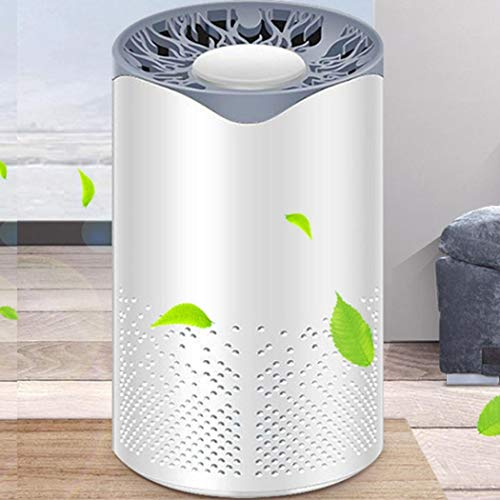 Review Of Idomeo Home Disinfection Small Anion Vehicle Deformation UV Air Purifier Electrostatic Air...