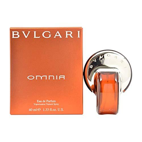 OMNIA,Bulgari Eau De Parfum Spray 1.33 oz