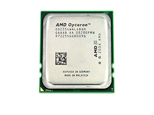 AMD Opteron 8356 1000MHz Socket 1207 FX 2.4GHz Quad Core CPU Processor GAAAB OS8356WAL4BGH procesador