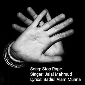 Stop Rape (feat. Jalal Mahmud)