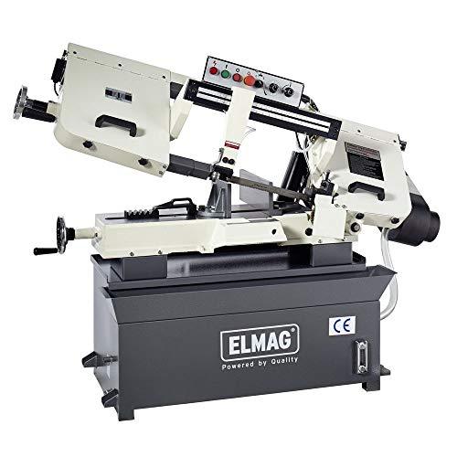 ELMAG Metall-Bandsägemaschine, 78105
