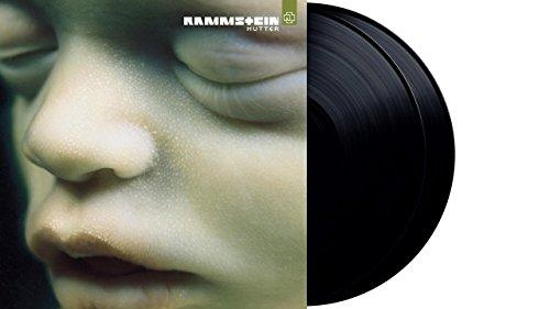Mutter [Vinyl LP]