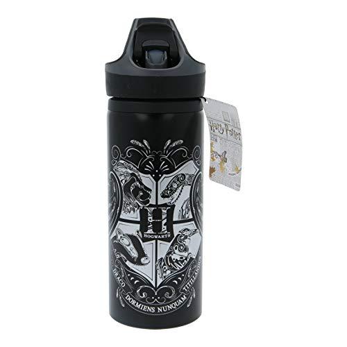 Stor Botella Aluminio Premium 710 ML | Harry Potter