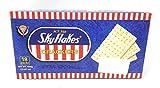 M.Y. San Skyflakes Crackers, 450g 18 Individually...