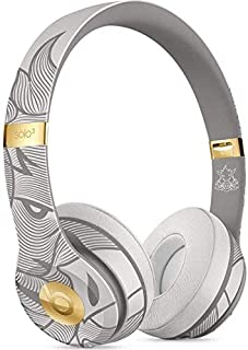 Beats by Dr. Dre Beats Solo3 Wireless On-Ear Headphones - Chinese New Year Special Edition (Renewed)