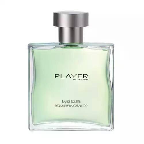 Zermat Perfum Player for Men Playe Perfume Surprise price Popular popular Caballero para 3.4oz