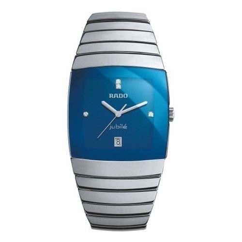 Rado Sintra Jubile ceramica mens orologio R13809702