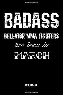 Mma Fighter Bellator
