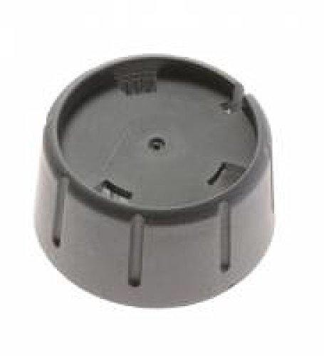 DeLonghi Bouton de minuterie noir pour four Sfornatutto EO3235, EO3285, EO3275, EO32352, EO32.