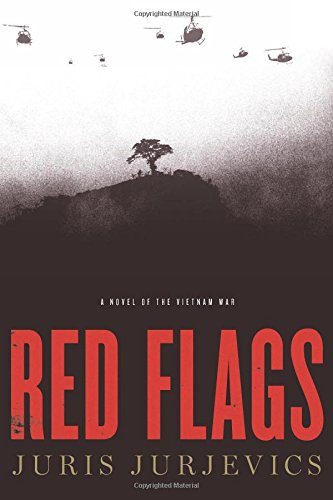 Image of Red Flags