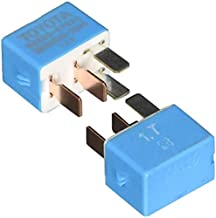 2 Pack 90080-87026 90987-02027 Air Conditioner Relay