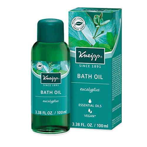 Kneipp   Herbal Bath - Eucalyptus   1 X 100Ml